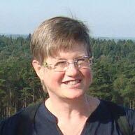 Spartenleiterin Damen Maria Grätsch