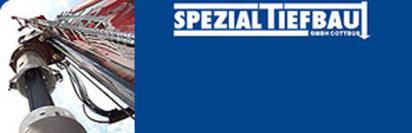 Spezialtiefbau GmbH Cottbus