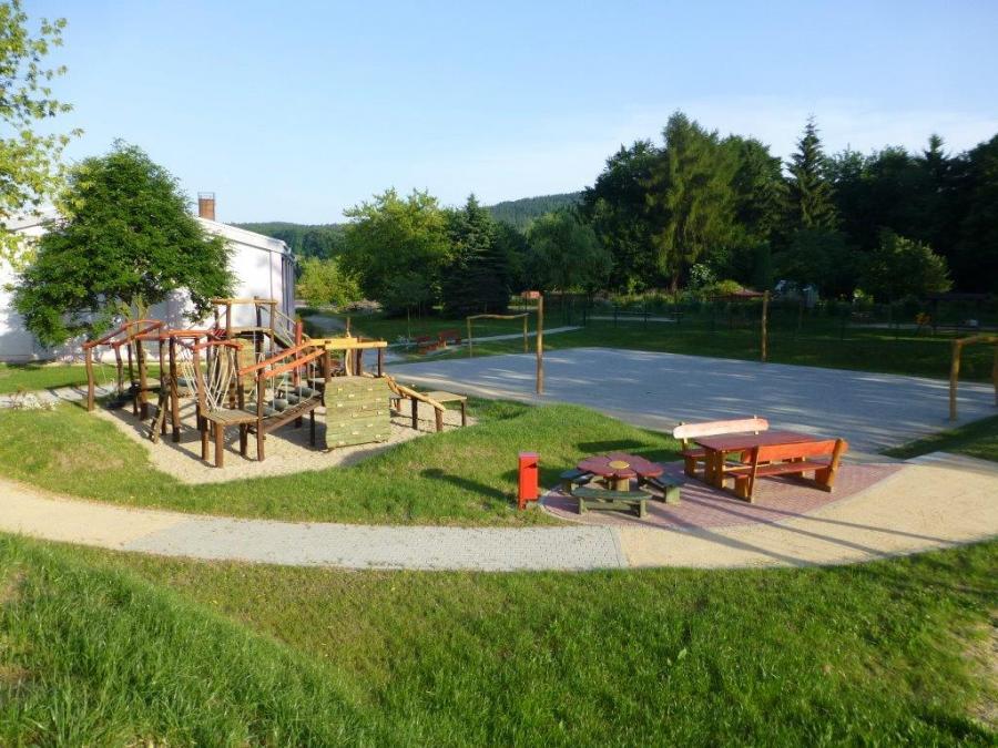 Spielplatz Crostau