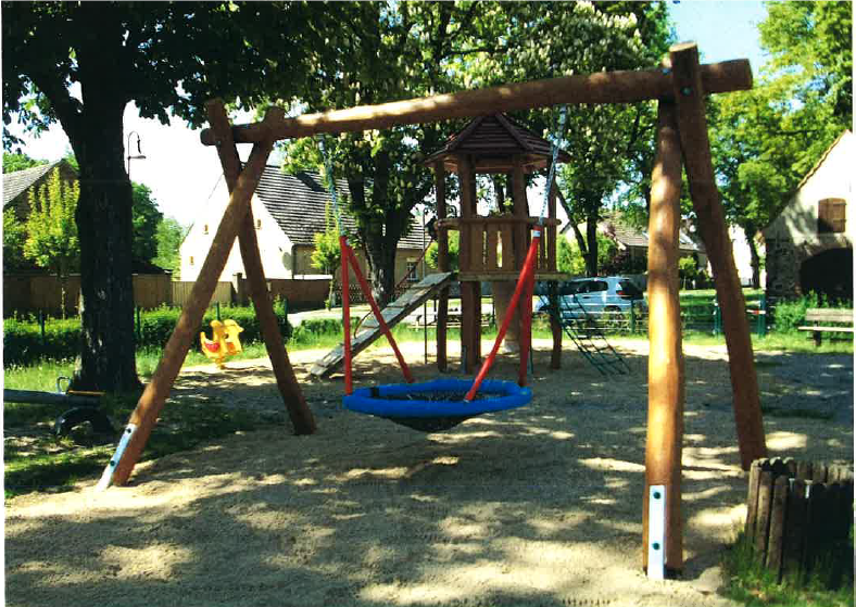 Spielplatz Selchow 1