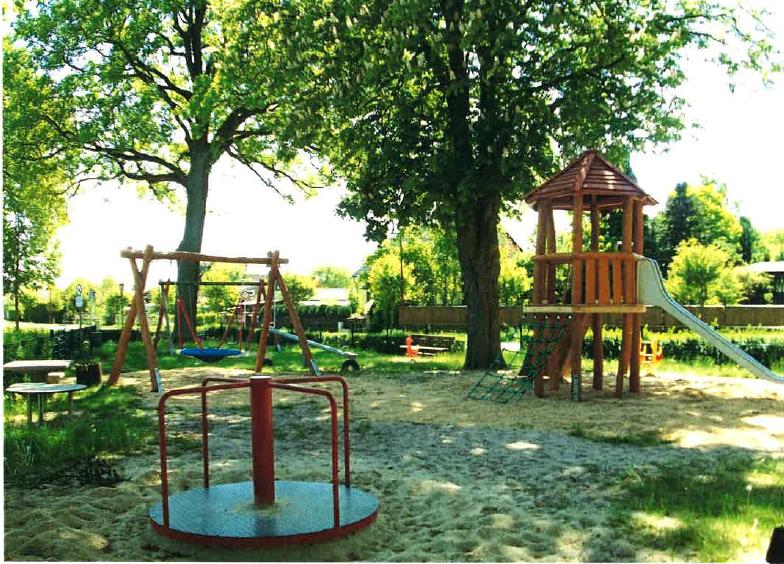 Spielplatz Selchow 2