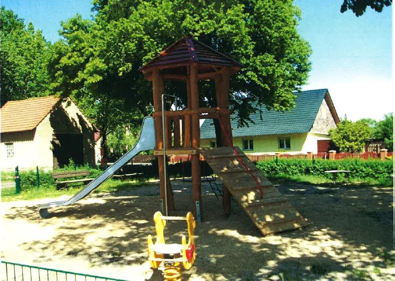 Spielplatz Selchow 3