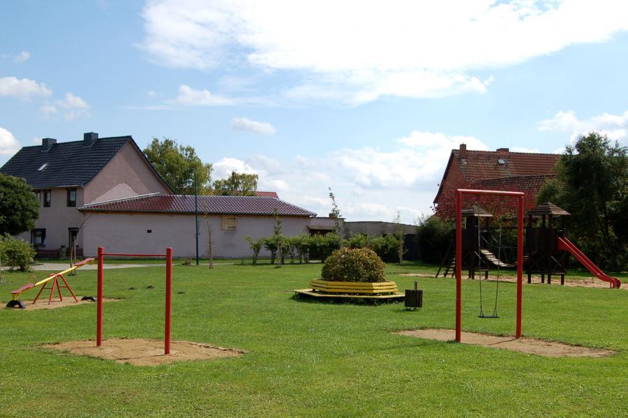 Spielplatz Warsleben