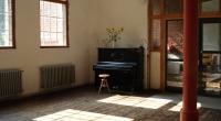 Spielraum mit Klavier