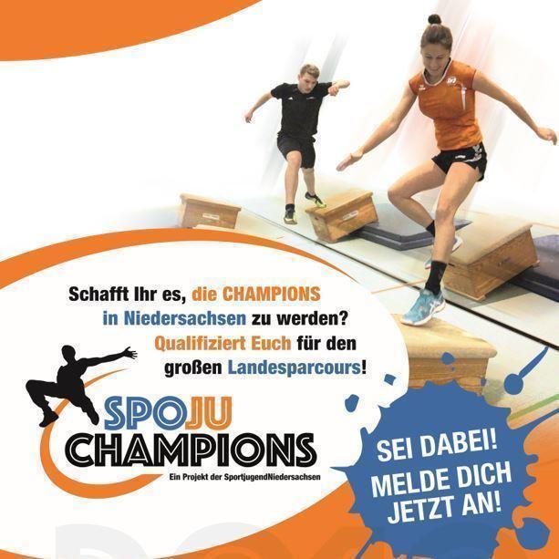 Spoju-Champions
