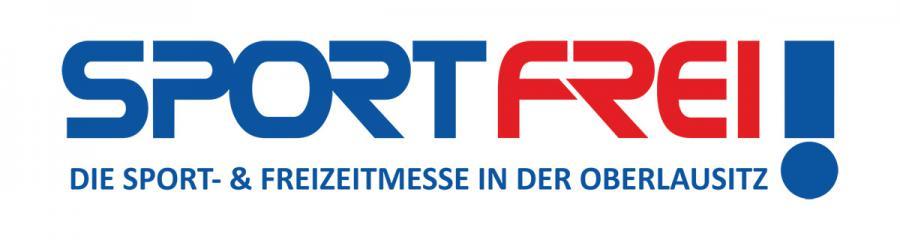 SPORT-FREI - Logo