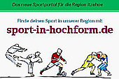 Sport in Hochform