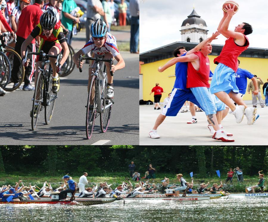 Sport in Fürstenwalde/Spree