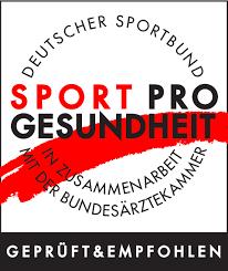 Pro Gesundheit Logo