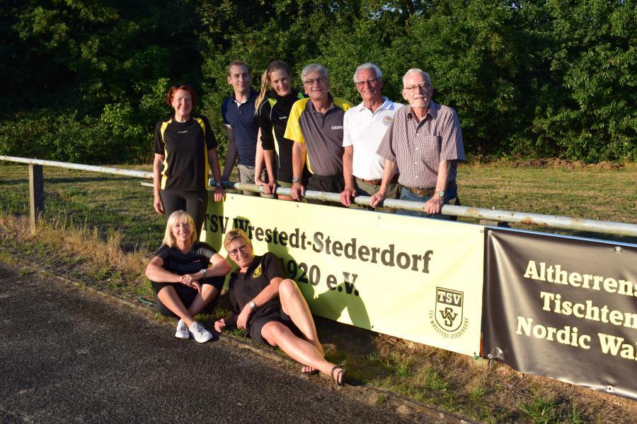 Sportabzeichenteam