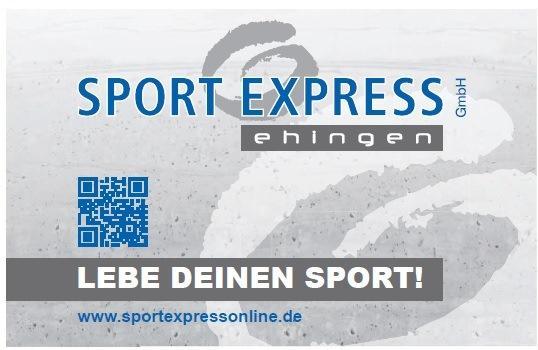 Sport Express Ehingen