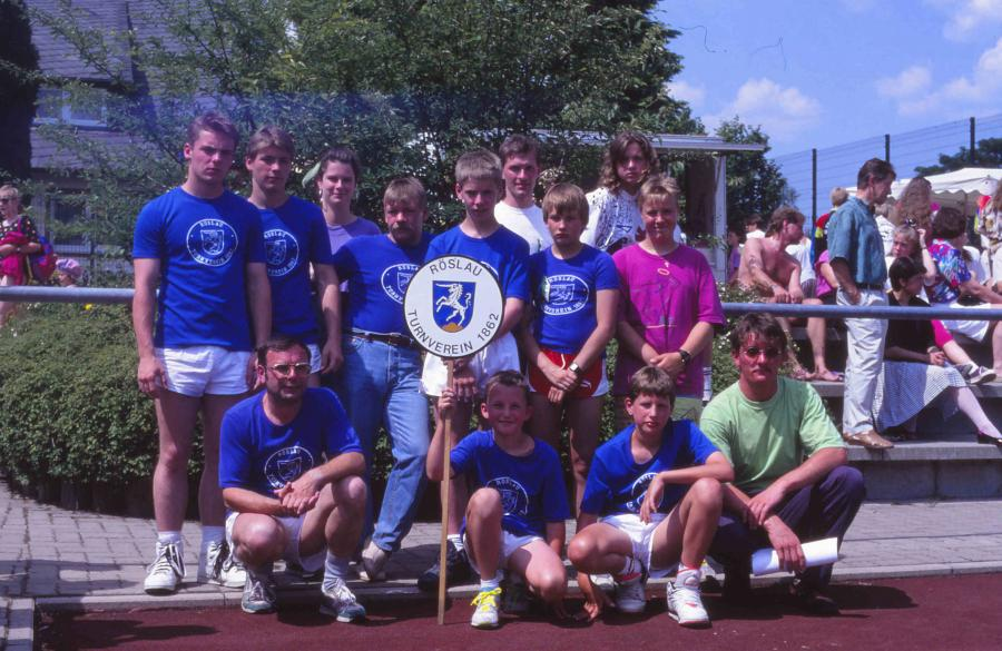 Sportfest Münchberg