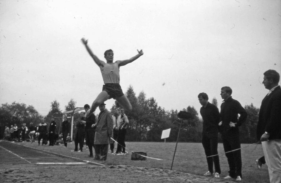 Sportfest Starnberg