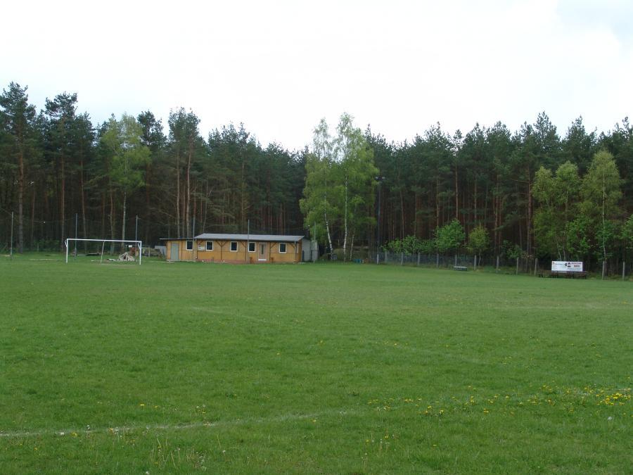 Sportsplatz Leopoldshagen