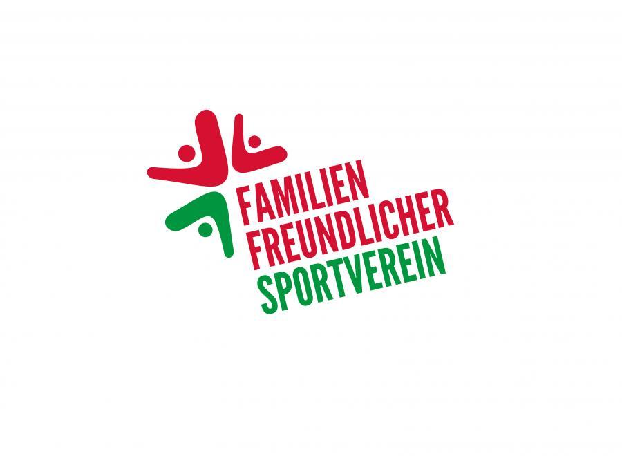 Gütesiegel Familienfreundlicher Sportverein