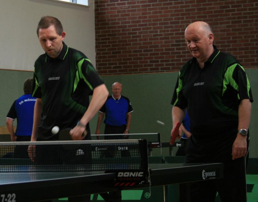 Sportwoche 2015-Herren Doppel Tim Degelmann und Thomas Stöckel