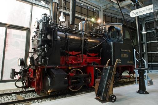 Spreewaldbahn_Foto:Museum OSL