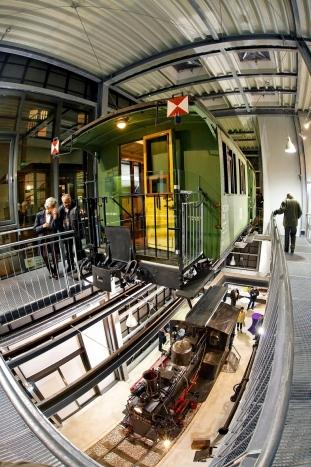 Spreewaldbahn_Foto:Rasche