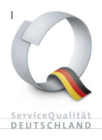 Logo Service Q