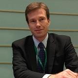 Frank Moser, Schriftführer im VDBIO