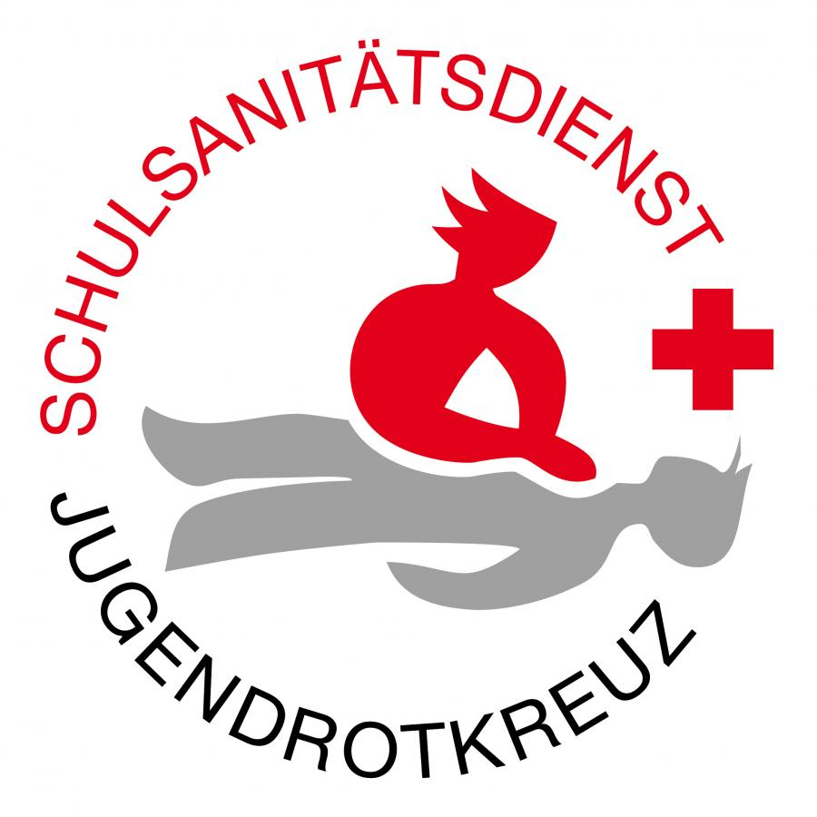 Schulsanitätsdienst-Logo