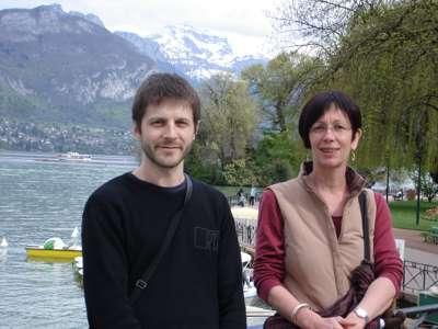 Austausch 2008