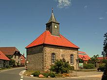 St.-Laurentius-Kirche Meinkot