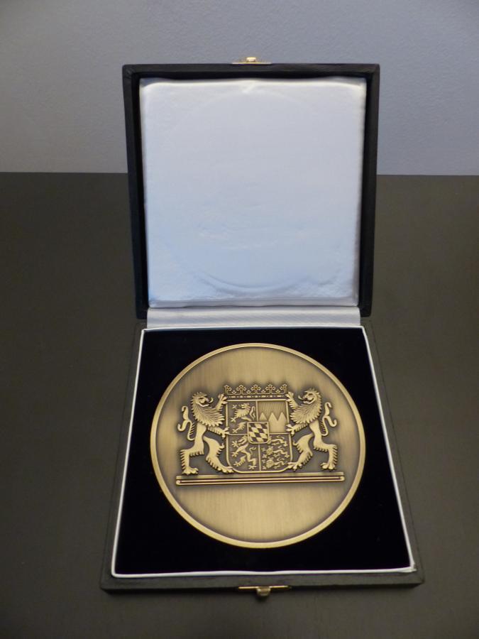 Staatsehrenpreis Medaille