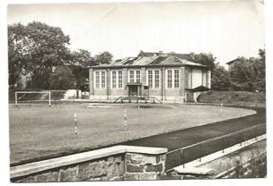 Stadion Falkenberg 1970