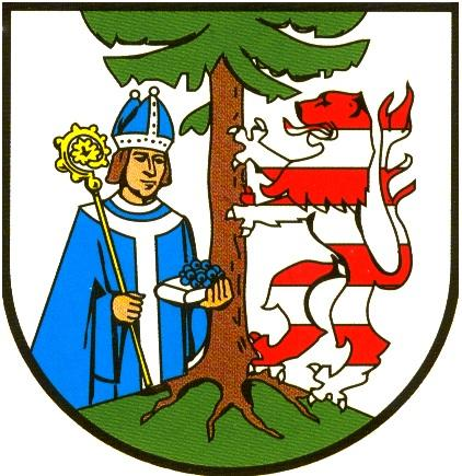Wappen Bad Tennstedt