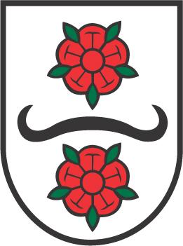 Stadtwappen Hemsbach