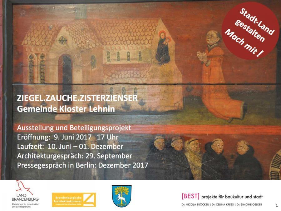 Stadt Land Kloster Lehnin 2017 - 001