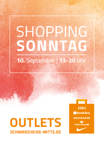 Shoppingsonntag