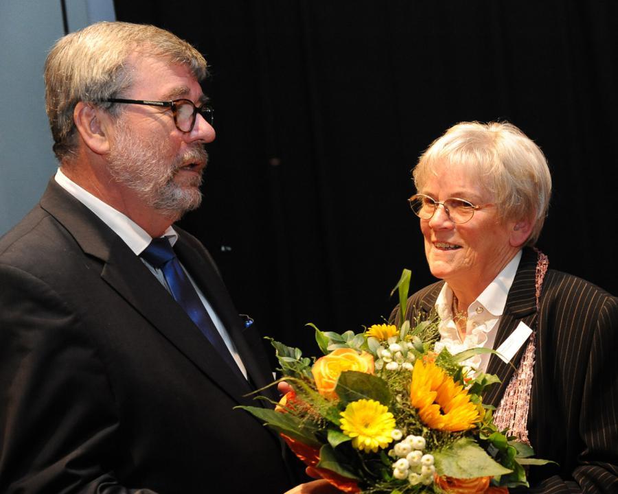 Ehrenpreis 2014 Ziesmer