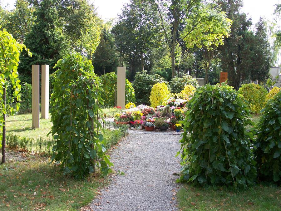 Stadtfriedhof