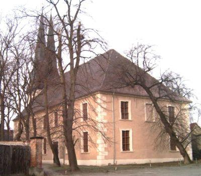 Evangelische Kirche Egeln - Stadtkirche St.Christophorus