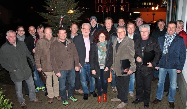 Unser Stadtrat 2014