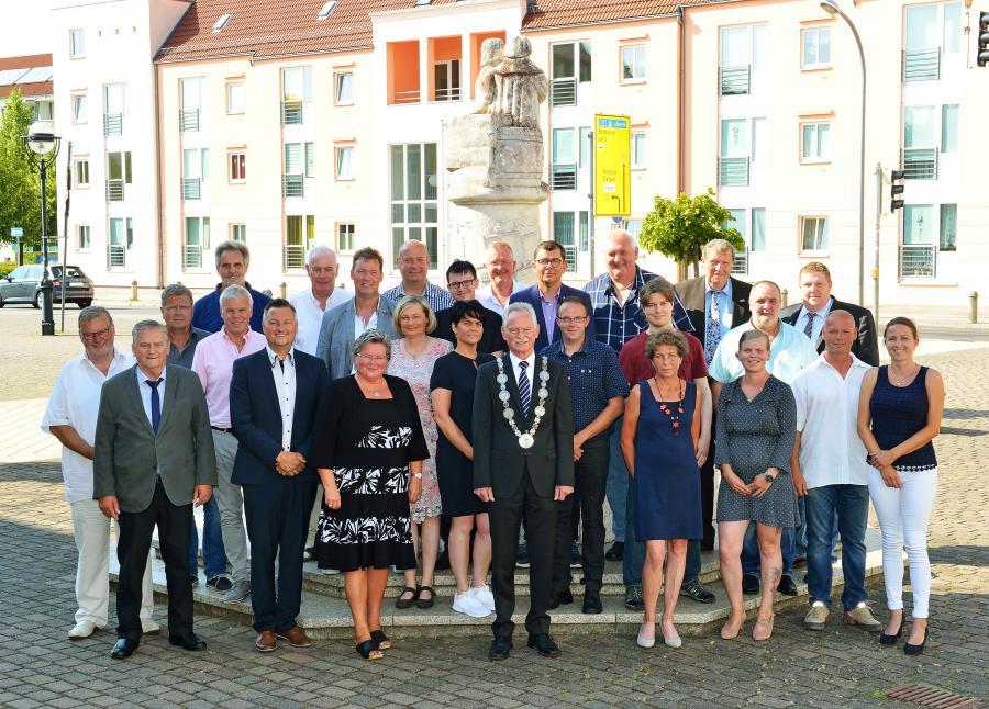 Stadtvertretung der Hansestadt Demmin