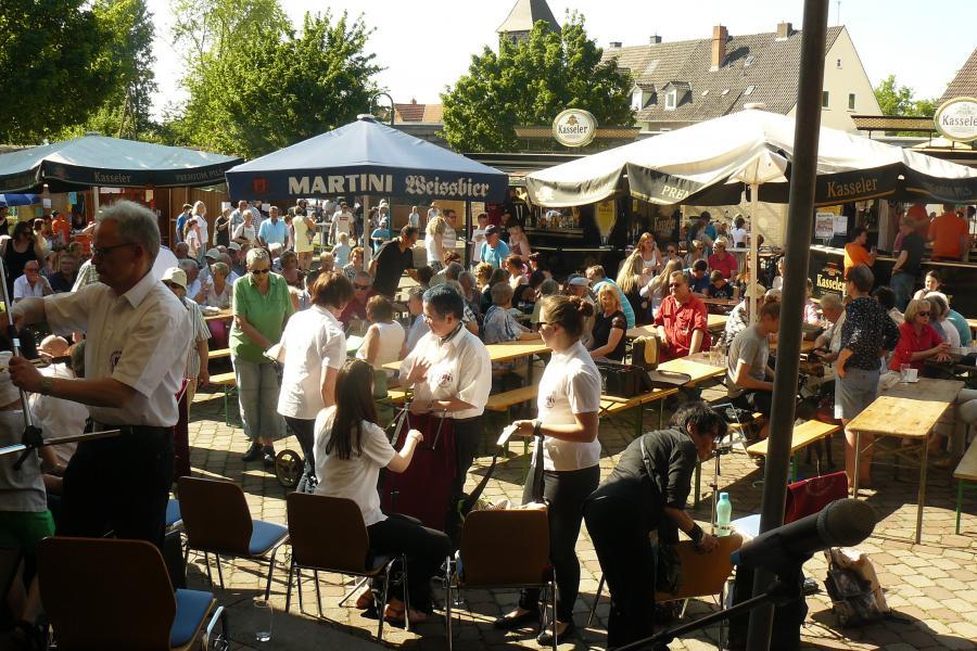 25 Jahre Montaigu-Immenhausen