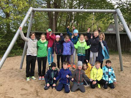 Team Staffelmarathon