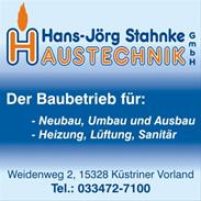 Stahnke