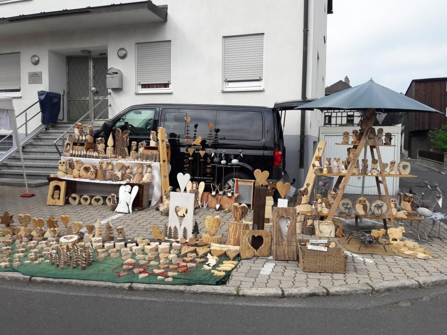 Hobbymarkt Holz