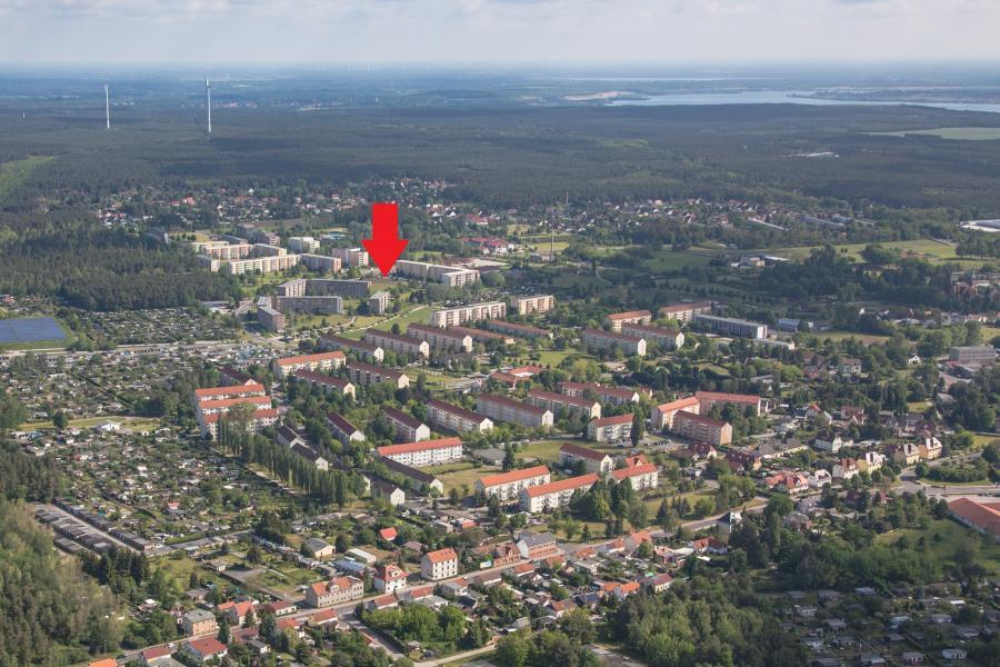 Standort Großes L