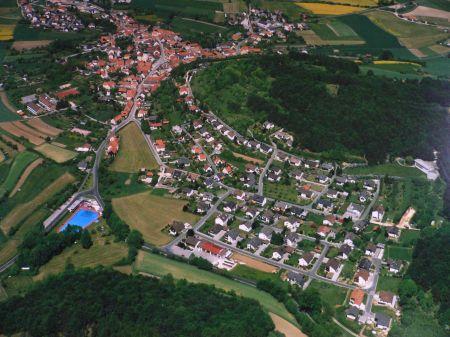 Standort Königstein - Bild I
