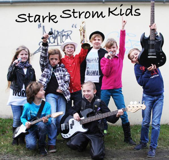 Stark Strom Kids