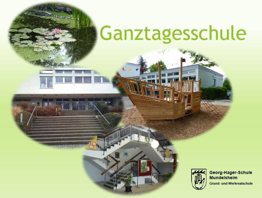 GTS Georg Hager Schule