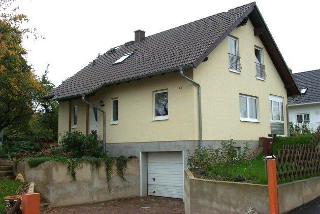 Stauchitz Bergstr. 12