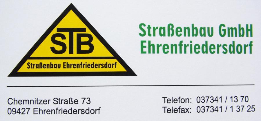 STB Ehrenfriedersdorf