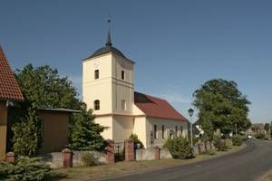 Dorfkirche Steckelsdorf