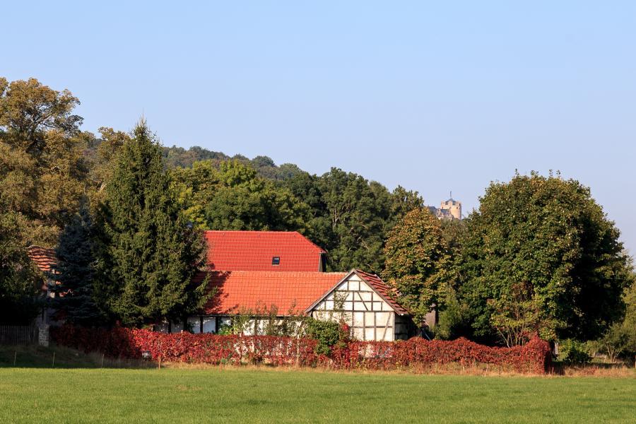 Stedtener Mühle
